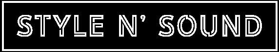 stylensound-nega-logo